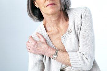 Umărul dureros la pacienții geriatrici