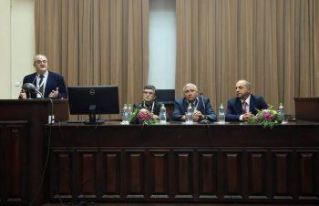 Conferința Asociației Europene pentru Istoria Medicinei și Sănătății, la prima ediţie în România