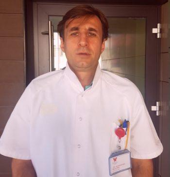 Interviu Dr. Mugurel Bosînceanu