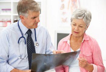 Luxația scapulo-humerală: simptome, diagnostic și  tratament
