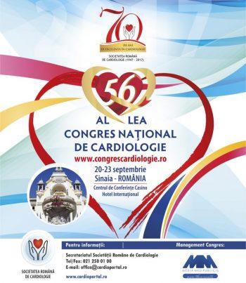 Peste 3.000 de medici specialiști participă la Congresul Național de Cardiologie