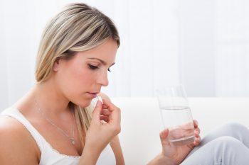 Alăptarea și administrarea medicamentelor