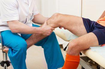 Recuperarea în traumatismele sportive