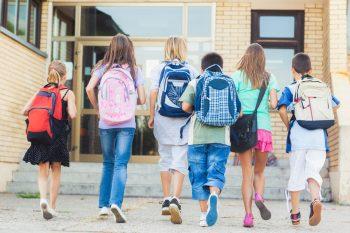 Particularități ale sindromul depresiv la copii și adolescenți