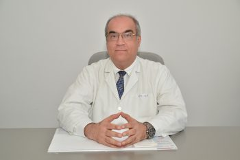 Interviu prof. dr. Gabriel Ioan Prada