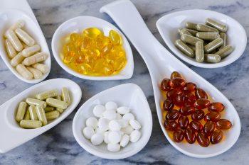 Suplimente alimentare recomandate în hipercolesterolemie