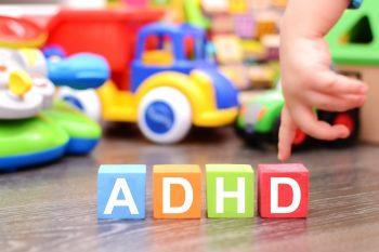 ADHD-ul, o tulburare de somn?