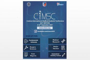 Congresul Internațional pentru Studenți și Tineri Medici
