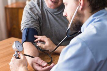 Hipertensiunea arterială asociată sindromului Cushing