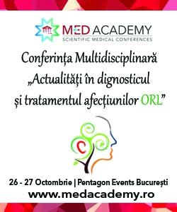 Conferința Multidisciplinară