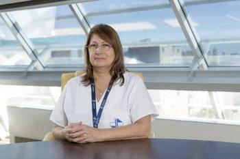 Interviu Dr. Rodica Niculescu