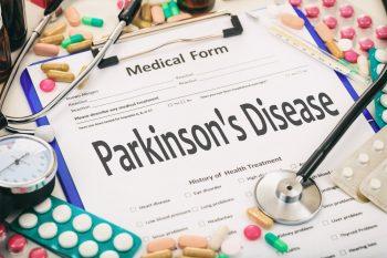 Terapia durerii cronice în boala Parkinson: alternative