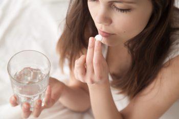 Managementul farmacoterapeutic al greței și vărsăturilor