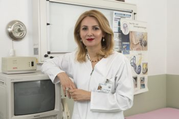 Interviu dr. Raluca Grigore