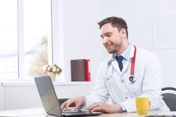 Careers in White, târg de joburi pentru personalul medical