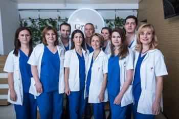 Clinica Gynera oferă consultații gratuite în luna martie