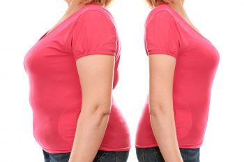 Obezitatea centrală și consecințele asupra stării de sănătate