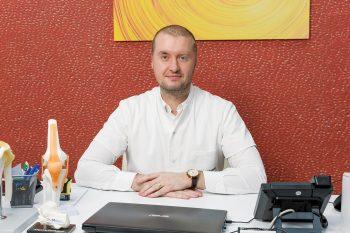 Interviu Dr. Andrei Ioan Bogdan