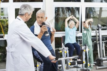 Managementul sarcopeniei la pacienții geriatrici