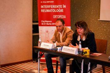 Peste 600.000 de români suferă de boli reumatismale