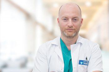 Interviu dr. Cătălin Belinski