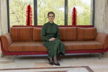 Interviu psihoterapeut Alina Ciupercovici