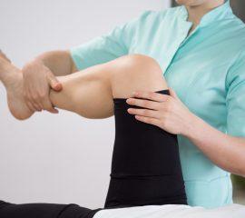 Unde este tratamentul bun al genunchiului