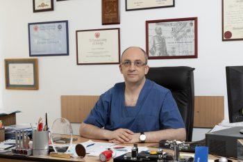 Interviu prof. univ. dr. Dragoș Vinereanu