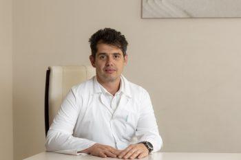 Interviu dr. Voicu Simedrea
