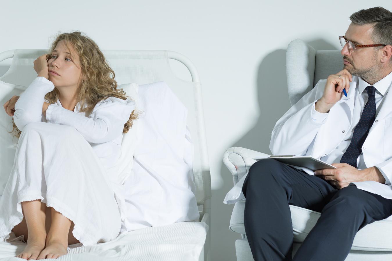 tulburarea de anxietate generalizată și pierderea în greutate)