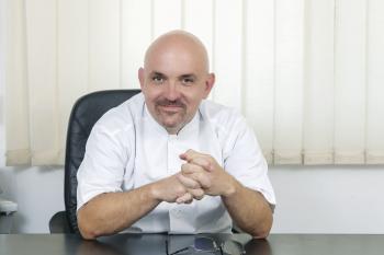 Interviu dr. Alin Nicolae Popescu