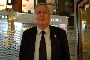 Interviu prof. univ. dr. Martin Klimpfinger