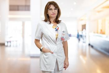 Interviu dr. Ozana Moraru
