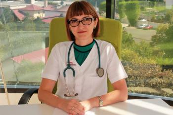 Interviu dr. Mihaela Posea