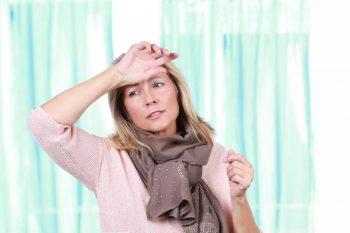 Gripa crește riscul de atac vascular cerebral cu 40%!