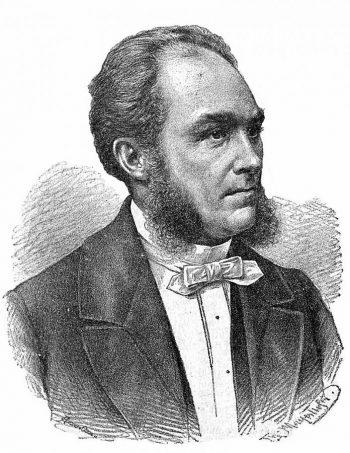 Carol Davila, fondatorul Facultății de Medicină și Farmacie București