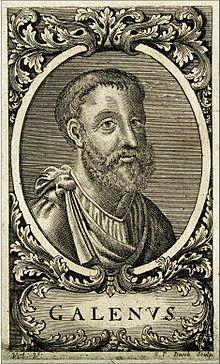 Cine a fost Galenus