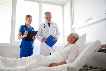 Urgențele abdominale la pacientul vârstnic