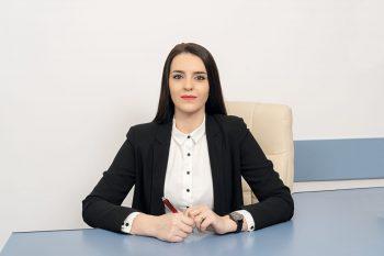 Interviu dr. Adelina Creangă
