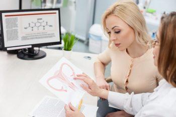 Tratamentul curent şi direcţii noi de cercetare în terapia endometriozei