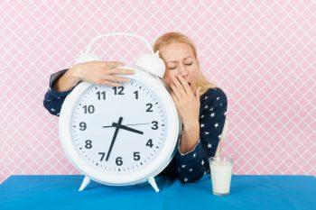 Insomnia este genetică și poate cauza boli de inimă