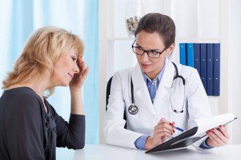 Menopauza: considerente practice
