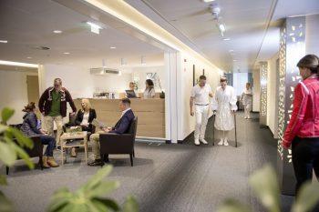 Spitalul Wiener Privatklinik a înregistrat o creștere de 71% a pacienților români în primul trimestru al anului 2019
