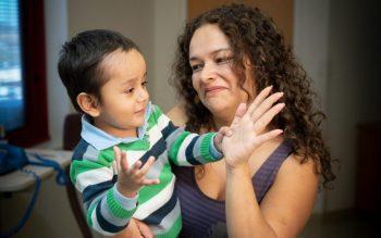 """""""Boala băieţelului din balon"""", vindecată cu ajutorul HIV"""