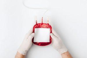 Criza lipsei acute de sânge din lume ar putea fi rezolvată