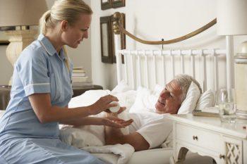 Îngrijirea paliativă