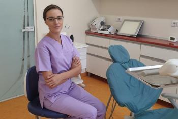 Interviu dr. Andreea Daniela Alexe