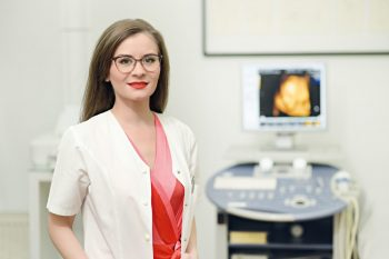 Interviu dr. Laura Tigoianu