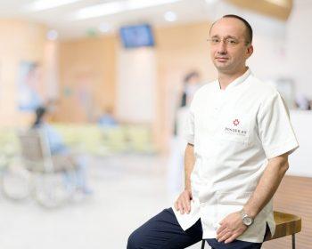 Interviu dr. Cristian Iatagan