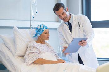 Un nou tratament poate micşora tumorile cu 67%